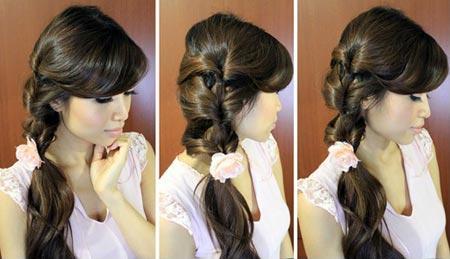 Щипцы для волос