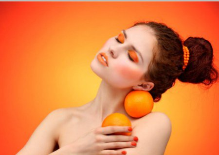 Варианты апельсиновой диеты