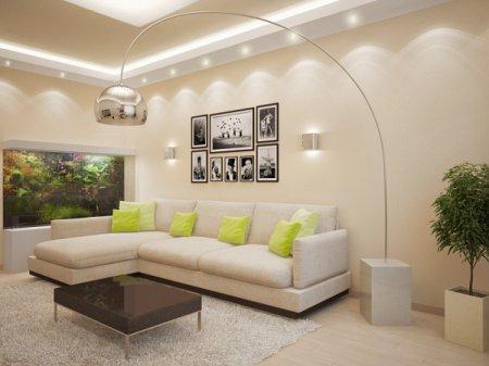 Перепланировка квартиры. Дизайн интерьера