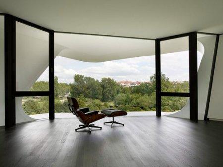 Дизайн интерьера - минимализм