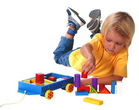Как выбирать игрушки для детей: 3 критерия от Podushka.ua