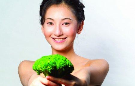 Японская диета: худеем за 13 дней