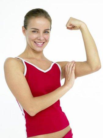 Упражнения на бицепс и трицепс. Делаем руки рельефными