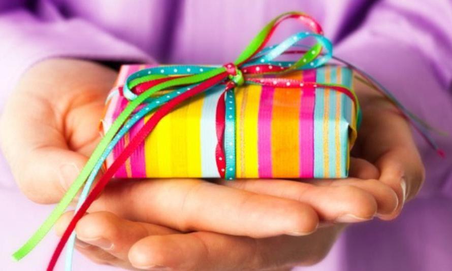 Приснились подарки на день рождения 660