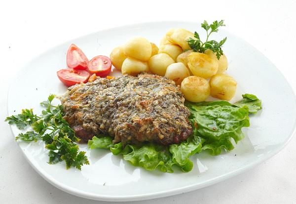 как приготовить мясо по барски пошаговый рецепт с фото