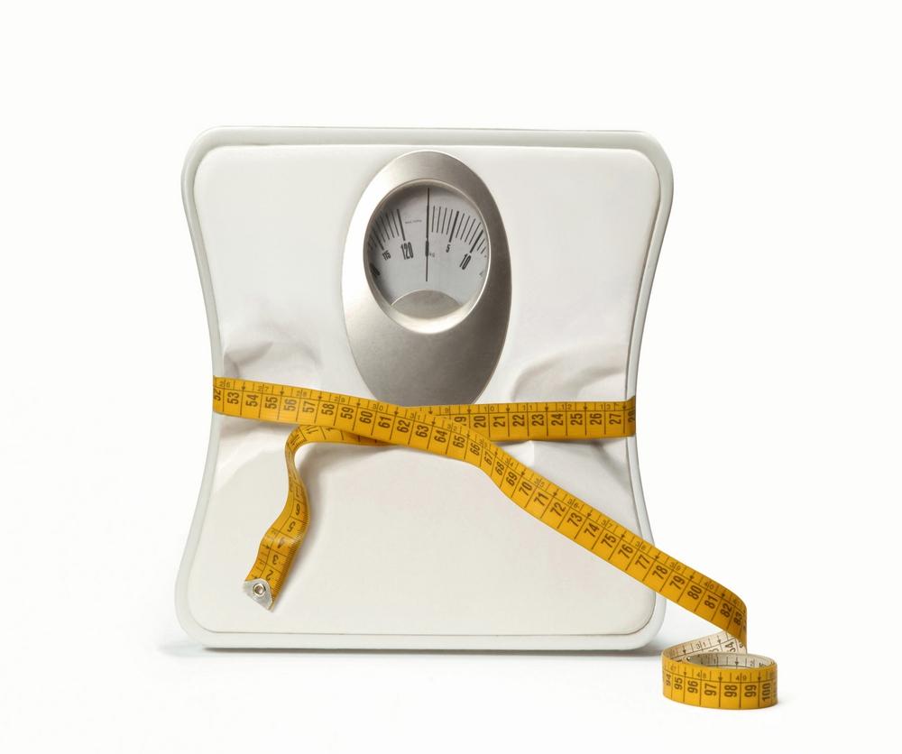 рацион для снижения веса на неделю
