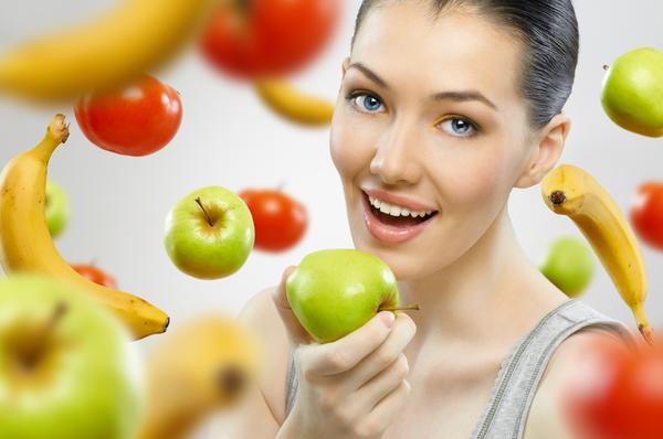 правильное питание по часам для похудения меню