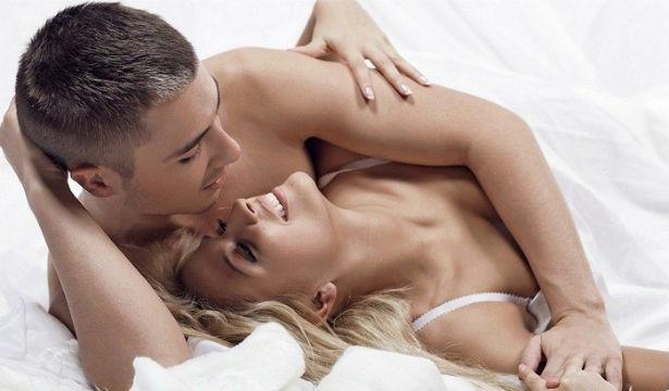 Что больше всего возбуждает парней в сексе