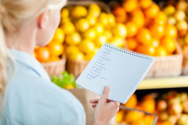 как правильно питаться чтобы снизить холестерин