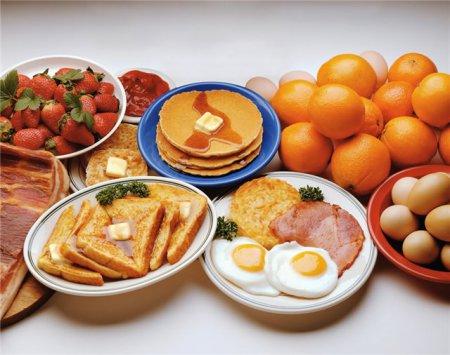 диета для похудения список продуктов на неделю