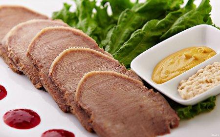 Как приготовить говяжий язык: вкусные и простые рецепты
