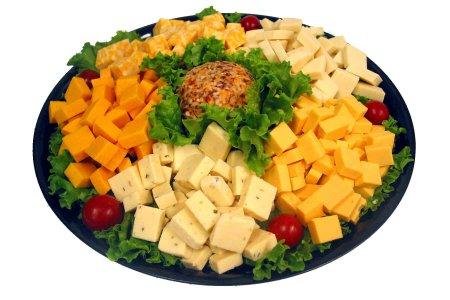 Худеем с помощью кисломолочных продуктов: сырная и творожная диета