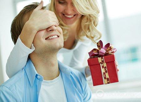 Школа подарков своими руками