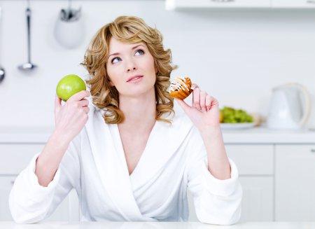 с чего начать правильное питание советы диетолога