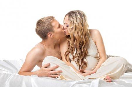 Секс во время беременности: запрет или польза?
