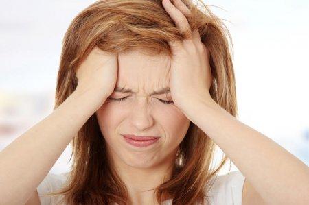 Что такое мигрень и как ее лечить?