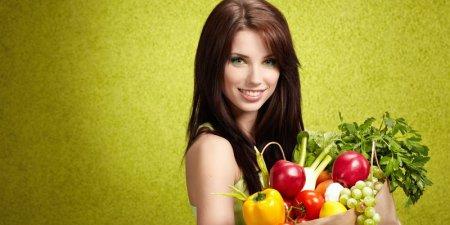 Самая эффективная диета без вреда для здоровья
