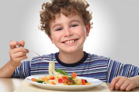 Найкраща дієта для підлітків
