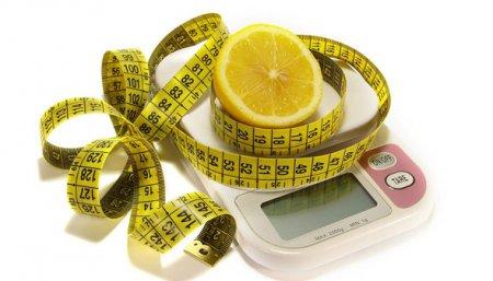 Как ежедневно сбрасывать килограммы: лимонная диета