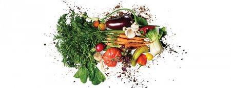 Эксклюзивная овощная диета, которая избавит от 6кг всего за 7 дней