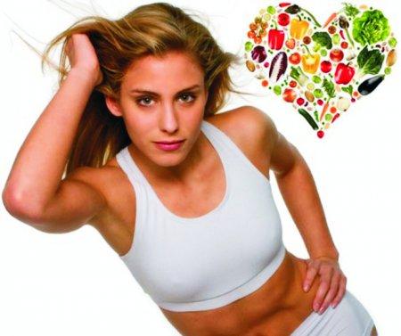 Эффективно на 100% - правильное питание для снижения веса
