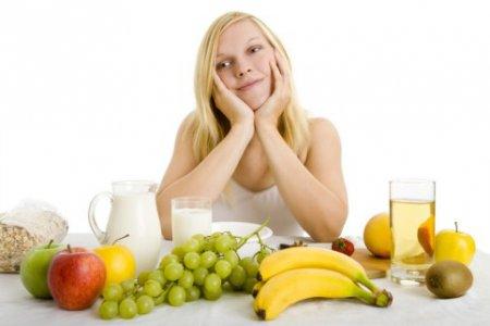 Ученые нашли метод для быстрого похудения - диета по калориям. Схема диеты.