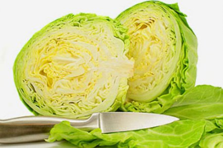 Невероятно! Диета капустная помогает сбросить до 15 кг