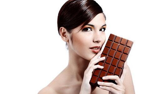 3кг за три дня без ограничений в сладком: шоколадная диета