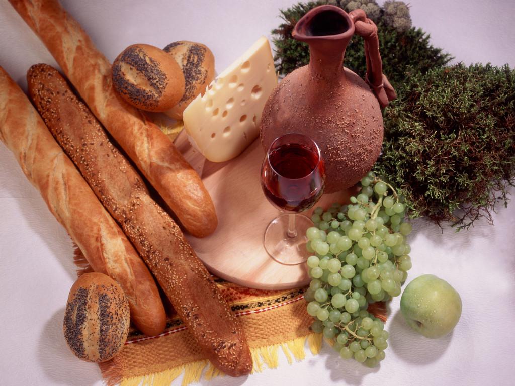 французская диета на 14 дней меню таблица
