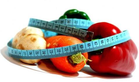 без голодания действенная диета