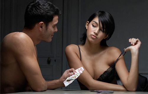 Эротика как мужчины соблазняют женщин — photo 8