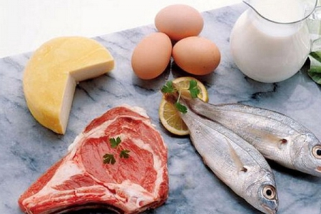 Врачи рекомендуют есть мясо для похудения: белковая диета