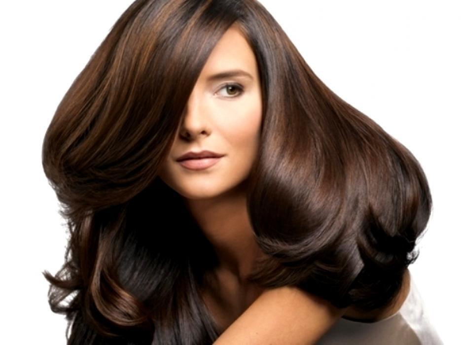 Какие волосы считаются красивыми