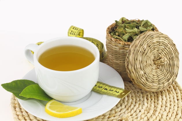 Действенная Диета На Пакетированном Зеленом Чае