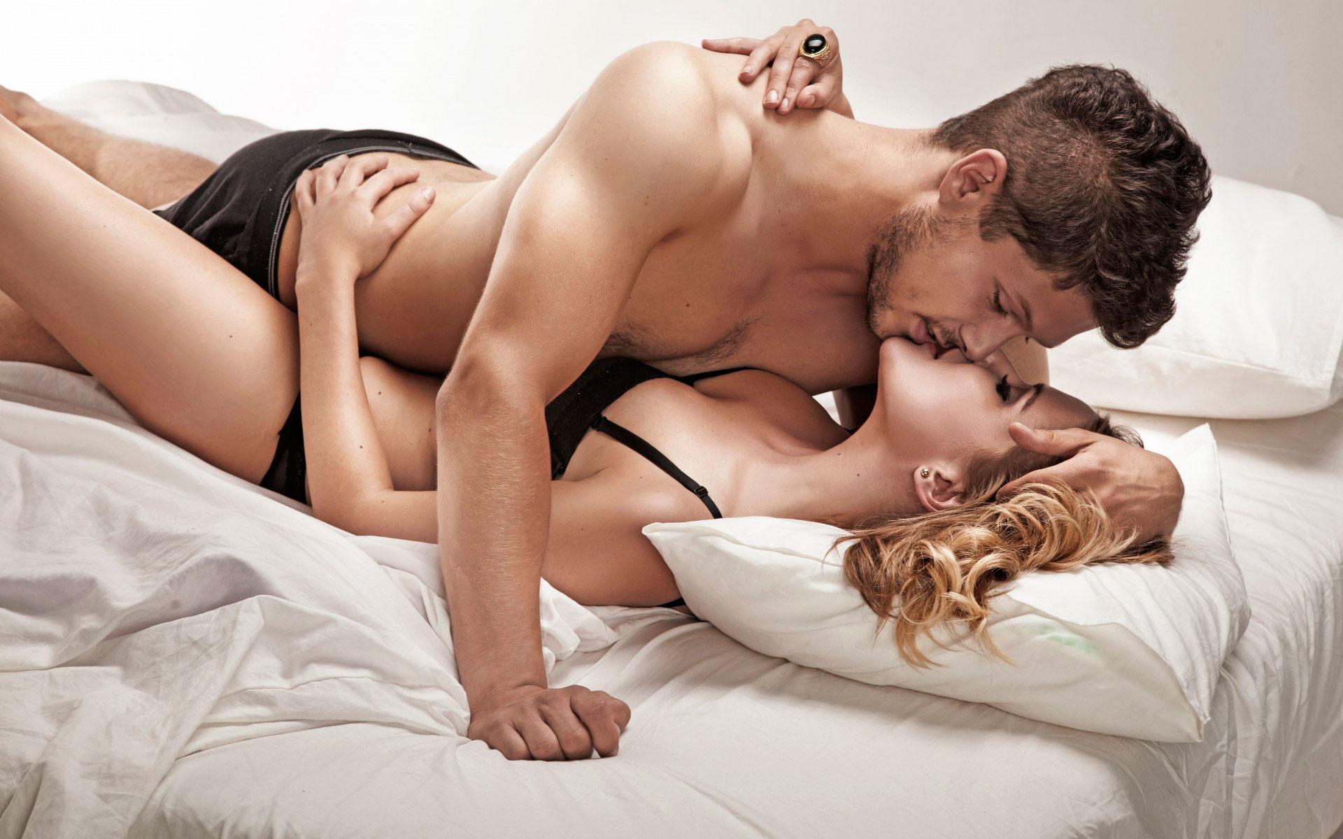 Секс как доставить удовольствие друг другу