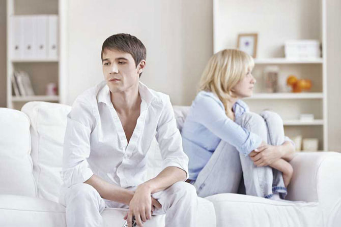 Получить знания, о факторах разрушающих отношения и осознать, как их избежать