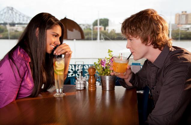 8 помилок, які псують перше побачення