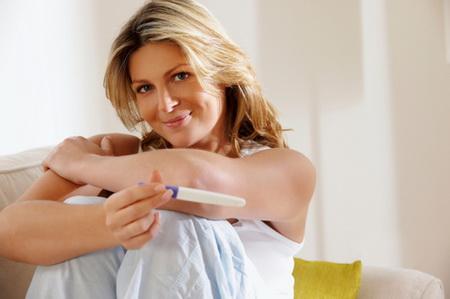 Врачи определили безошибочные симптомы беременности в первые дни