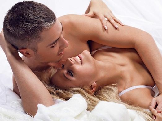 О чём говорит любимая поза секса