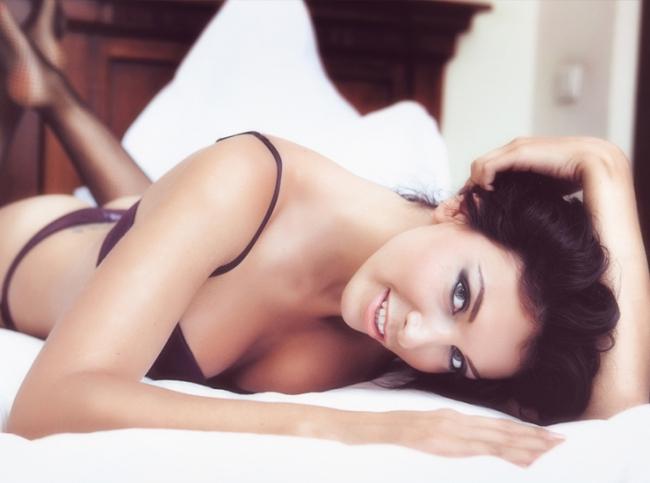 Сексуальность женщины в постели
