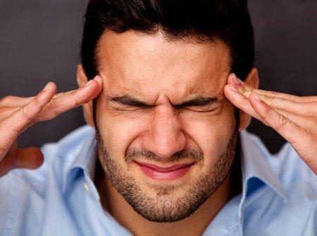 Ученые выяснили как избавиться от головной боли раз и навсегда
