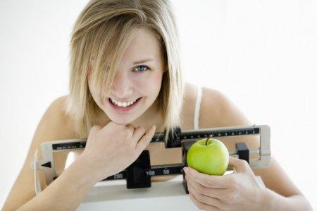 Эффективная диета без голодания