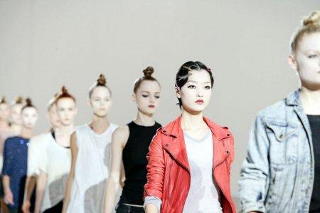 Подиумный макияж: три основных образа из мира моды