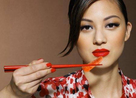 Эффективная японская диета: меню на 7 дней