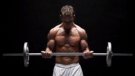 Крепкие и сильные плечи - эффективные упражнения