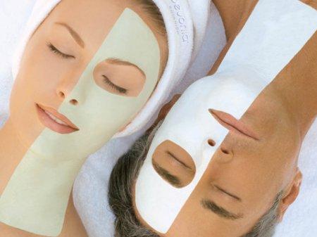 Успокаивающие маски для лица. Забота о чувствительной коже