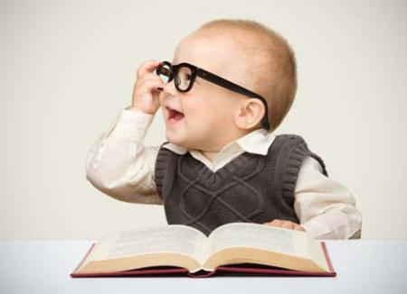 Як виростити генія? Ранній розвиток дитини до року