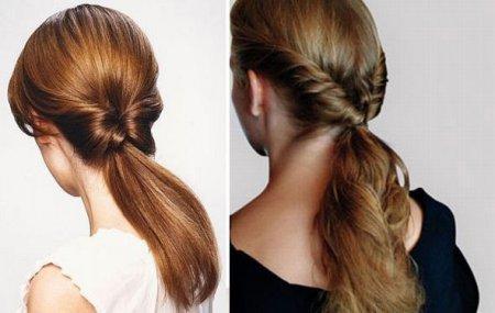 Фешн-стилісти розповіли як зробити гарні зачіски за 5 хвилин