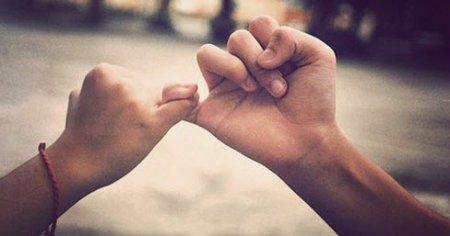 Психологи нашли 100% эффективный способ как помириться с парнем