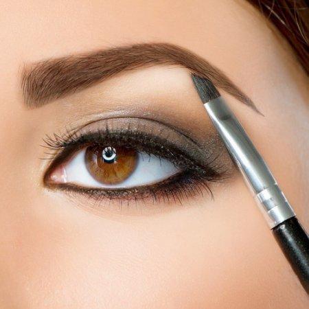 Визажисты раскрыли секрет выразительных глаз! Форма бровей: как сделать правильно за 5 минут